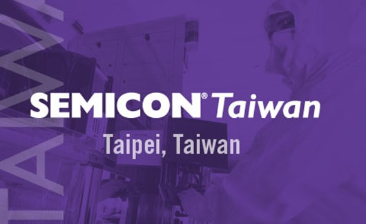 YJ Stainless Participation of Semicon Taiwan