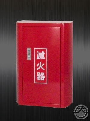 Fire Extinguisher Box-YJ-506-YJ stainless
