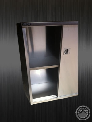 Stainless steel glove box TJ-150432 -YJ stainless