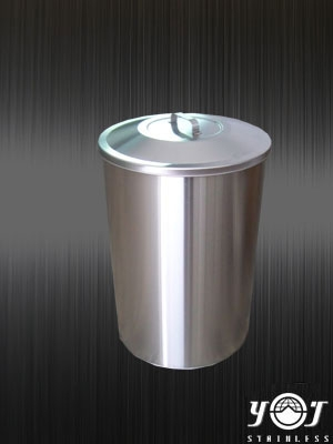 Stainless steel drums TJ-080301 -YJ stainless