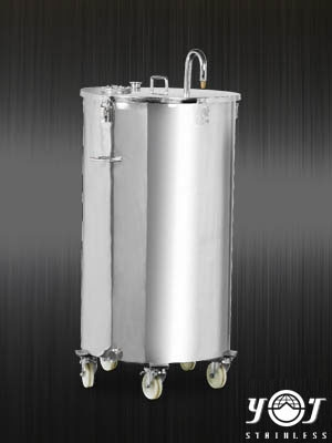 Stainless steel storage tank-YJ stainless