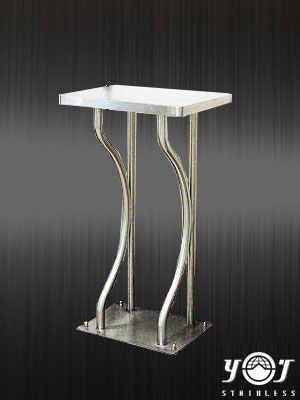 stainless steel table TJ-150121-YJ stainless