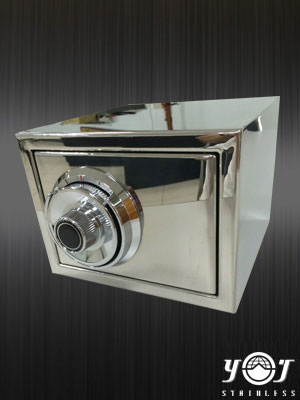 Stainless steel safes-TJ-140949-YJ stainless