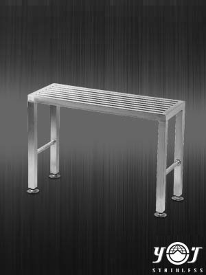 Stainless steel chair TJ-091005  -YJ stainless