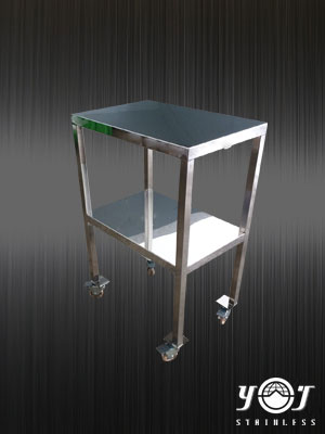 Stainless Steel Table TJ-150201 - YJ stainless