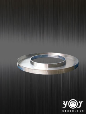 Stainless steel soup plate TJ-160132 - YJ stainless