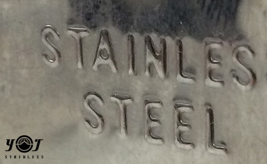 The Characteristics of Stainless Steel