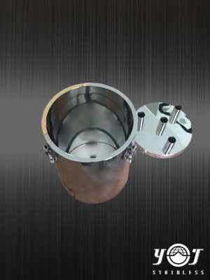 Stainless steel pot-TJ160321-YJ stainless