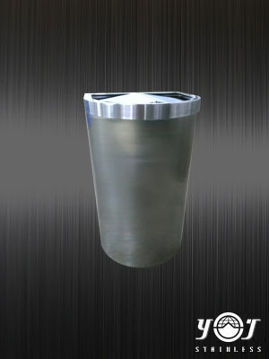 Single-Type Trash Can Series-TJ-160309-YJ stainless