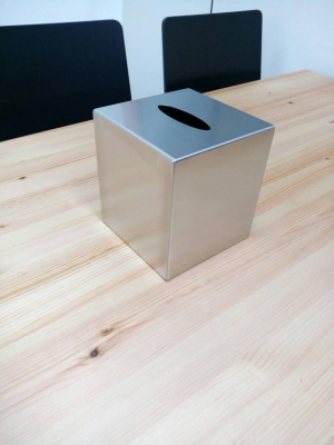 stainless steel Facial tissue - TJ-160409 - YJ Stainless