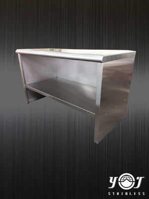 Stainless steel work tables - TJ-140226 -YJ stainless