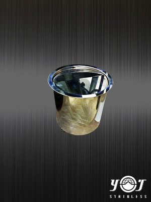 Stainless steel inlet - TJ-140506-YJ Stainless