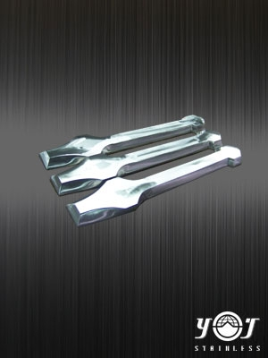 Stainless steel canopy frame shape- TJ-130109 -YJ stainless