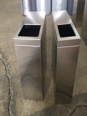 Stainless steel cleaning tank - TJ-131164 -YJ stainless