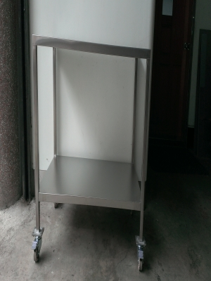 Stainless steel working table  - TJ-160529 -正言不銹鋼