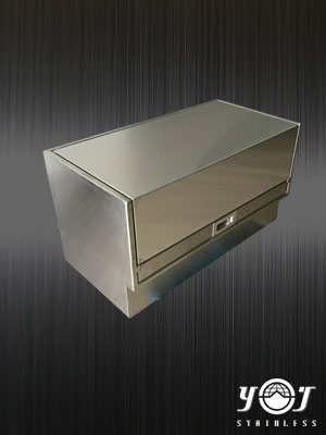 Stainless steel barbecue grill - TJ-120808 -YJ stainless