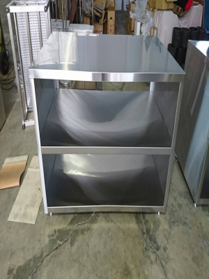 Stainless steel work table - TJ-161112 -YJ stainless