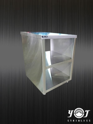 Stainless steel table - TJ-161111 -YJ stainless
