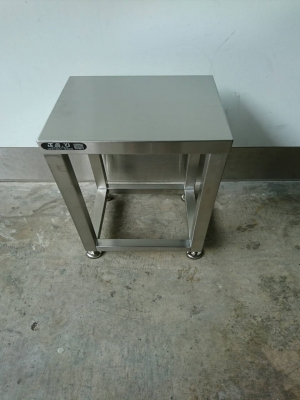 Stainless steel chair - TJ-161033 - YJ stainless