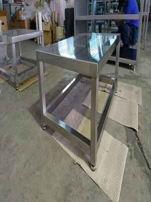 Stainless steel chair - TJ-161020 -YJ stainless