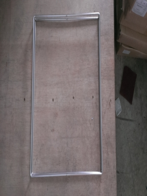 Stainless steel frame- TJ-160823 -YJ stainless
