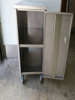 Stainless steel storage case - TJ-161135 -YJ stainless