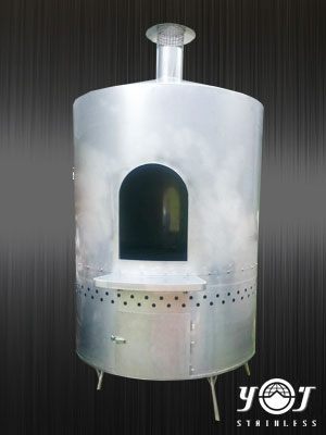 Stainless steel furnace - TJ-161206 -YJ stainless