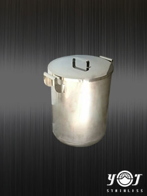 Stainless steel drums - TJ-161231 - YJ stainless