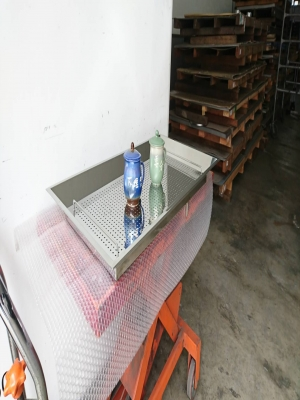 Stainless steel tray - TJ-170122 - YJ stainless