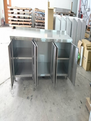 Stainless steel cabinet - TJ-170132 - YJ stainless