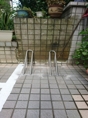 Stainless steel bicycle frame - TJ-161229 - YJ stainless