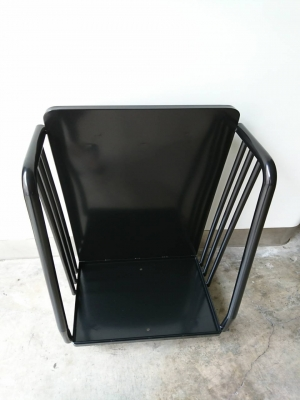 Stainless steel cart TJ-150813-YJ stainless