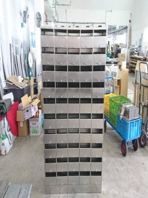 Stainless steel cabinet - TJ-170319 - YJ stainless