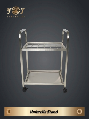 Umbrella Stand stainless 304 Material