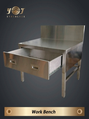 Stainless steel gas stove frame
